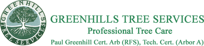 Greenhills Tree Services